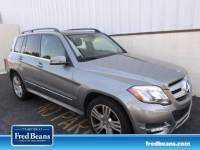 Used 2014 Mercedes-Benz GLK For Sale | Devon PA