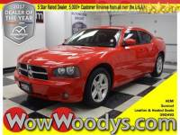 2009 Dodge Charger R/T 4dr Sedan