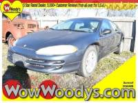2000 Dodge Intrepid 4dr Sedan