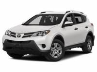 Pre-Owned 2014 Toyota RAV4 4WD AWD