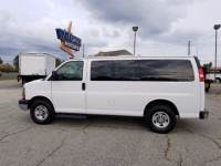 2014 Chevrolet Express 3500 Van