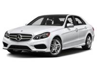 2015 Mercedes-Benz E-Class E350 Sedan