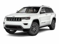 Used 2017 Jeep Grand Cherokee Limited 4x4 SUV in Libertyville