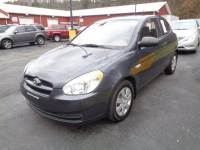 2009 Hyundai Accent GS 2dr Hatchback 4A