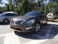 2015 Nissan Altima 2.5 S W/ BACK UP CAMERA