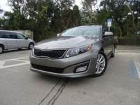 2015 Kia Optima EX PREMIUM TECH. PANORAMIC. NAVIGATION