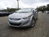 2016 Hyundai Elantra SE VE. CAMERA. ALLOY. FOG LIGHTS