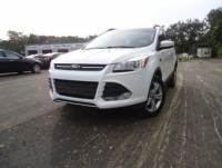 2016 Ford Escape SE NAVIGATION. LTHR. HTD SEATS. PWR TAILGATE