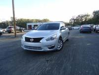 2014 Nissan Altima 2.5 S W/ BACK UP CAMERA