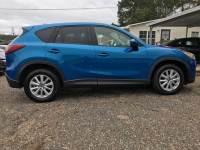 2013 Mazda CX-5 Touring 4dr SUV