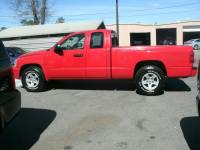 2007 Dodge Dakota SLT 4dr Club Cab 4WD SB