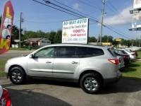 2011 Chevrolet Traverse LS 4dr SUV