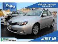 Used 2011 Subaru Impreza 2.5i Premium for Sale in Seattle, WA