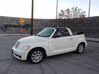 2007 Chrysler PT Cruiser 2dr Convertible