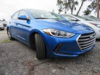 Certified Pre-Owned 2017 Hyundai Elantra SE Value Edition Sedan For Sale Leesburg, FL