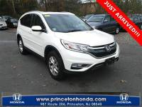 2015 Honda CR-V EX-L SUV for sale in Princeton, NJ
