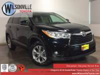 Certified Pre-Owned 2014 Toyota Highlander L AWD