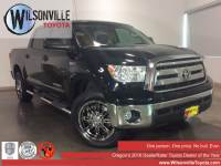Certified Pre-Owned 2013 Toyota Tundra DLX 4WD