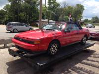 1989 Toyota Celica GT 2dr Convertible