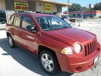 2010 Jeep Compass Sport 4dr SUV
