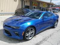 2016 Chevrolet Camaro SS 2dr Coupe w/2SS
