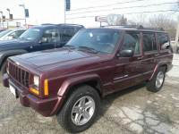 2000 Jeep Cherokee Classic 4dr 4WD SUV