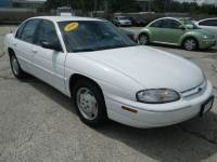 1998 Chevrolet Lumina 4dr Sedan