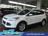 Used 2015 Ford Escape For Sale | Langhorne PA | 1FMCU0J94FUA03110