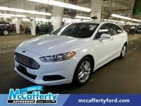 Used 2016 Ford Fusion For Sale | Langhorne PA | 1FA6P0H77G5109405