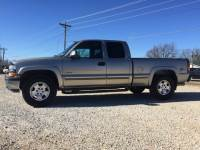 2001 Chevrolet Silverado 1500 4dr Extended Cab LT 4WD SB w/out OnStar