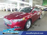 Used 2016 Ford Fusion For Sale | Langhorne PA | 3FA6P0HD8GR108752