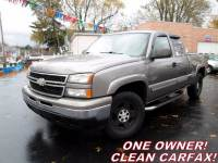 2007 Chevrolet Silverado 1500 Classic LS 4dr Extended Cab 4WD 6.5 ft. SB
