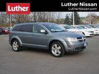 2009 Dodge Journey FWD SXT SUV