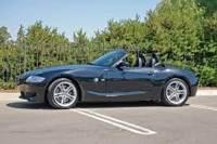 2006 BMW Z4 M 2dr Convertible