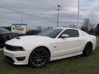 2010 Ford Mustang GT 2dr Fastback
