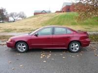 2004 Pontiac Grand Am SE2 4dr Sedan
