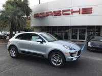 Pre-Owned 2017 Porsche Macan 2.0 All Wheel Drive SUV