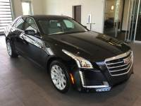 Pre-Owned 2016 Cadillac CTS Sedan RWD Rear Wheel Drive Sedan