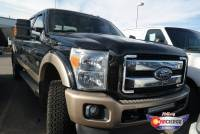 Pre-Owned 2011 Ford Super Duty F-250 SRW Lariat 4WD