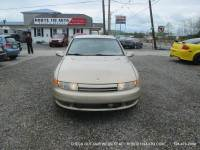 2000 Saturn L-Series LS2 4dr Sedan
