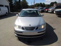2005 Saab 9-3 4dr Linear Turbo Sedan