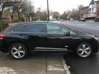 2013 Toyota Venza AWD Limited V6 4dr Crossover