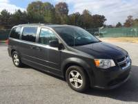 2011 Dodge Grand Caravan Mainstreet Minivan