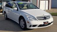 Pre-Owned 2008 Mercedes-Benz R-Class R350 4MATIC® 4D Sport Utility