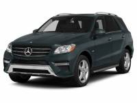 2014 Mercedes-Benz M-Class ML 550 SUV for sale in Bowie