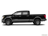 2017 Nissan Titan XD Platinum Reserve Pickup