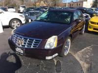 2008 Cadillac DTS Luxury I 4dr Sedan