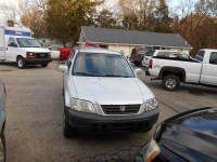 1998 Honda CR-V AWD EX 4dr SUV