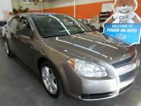 2012 Chevrolet Malibu LS Fleet 4dr Sedan