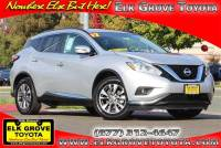 Pre-Owned 2017 Nissan Murano AWD